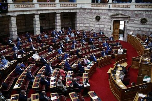 Προϋπολογισμός - Στις 15 Δεκεμβρίου η ψήφιση στην Ολομέλεια της Βουλής