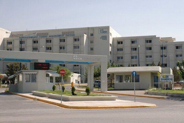 Κορωνοϊός: Στο ΠΓΝΠ νοσηλεύεται 10χρονη από την περιοχή της Τριχωνίδας