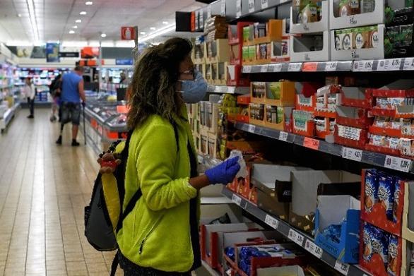 """Κορωνοϊός - Λινού: """"Κινδυνεύουν οι εργαζόμενοι σε σούπερ μάρκετ"""""""
