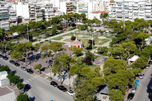 Κορωνοϊός: Ποιες είναι οι τρεις περιοχές του αστικού κέντρου της Πάτρας που υπάρχει διασπορά και γιατί