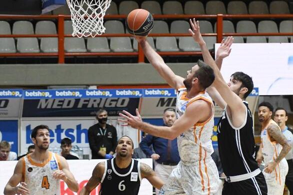 Basket league: Νικηφόρο ξεκίνημα για τον Προμηθέα - Κέρδισε τον ΠΑΟΚ