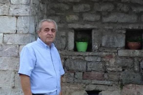 Αχαΐα - Κορωνοϊός: Θετικός ο Διευθυντής του Νοσοκομείου Καλαβρύτων
