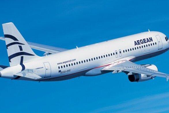 Aegean - Αυτό είναι το σχέδιο της κυβέρνησης για τη στήριξη της αεροπορικής εταιρείας