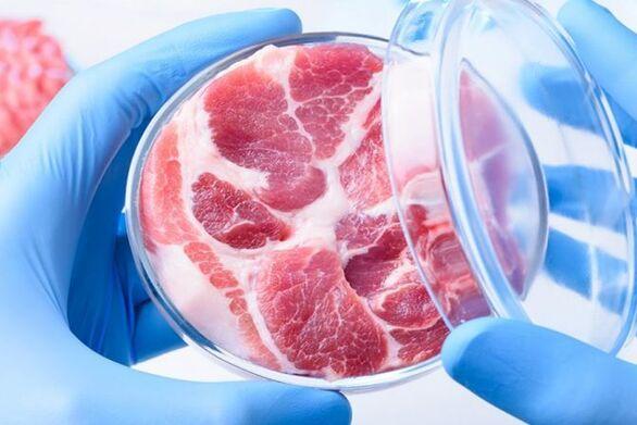«Τεχνητό κρέας»: Τι είναι και πως επηρεάζει το περιβάλλον