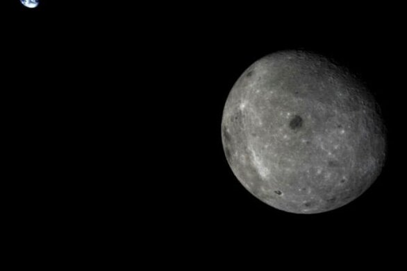 Κίνα - Εκτόξευσε το σκάφος Chang'e 5 για να φέρει δείγματα από τα πετρώματα στο φεγγάρι (video)