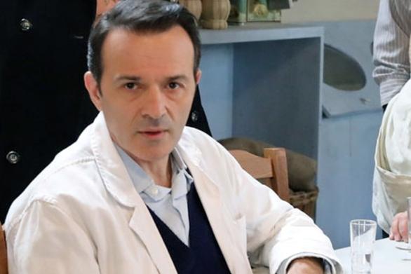 """Γιώργος Ηλιόπουλος: """"Τότε είναι που ο μεγαλύτερος εφιάλτης μου θα γίνει πραγματικότητα"""""""