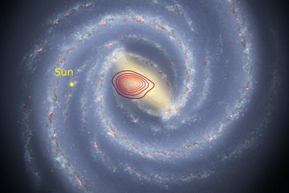 Ο άγνωστος έως τώρα «απολιθωμένος» γαλαξίας Ηρακλής