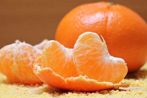 Το μικρό χειμωνιάτικο φρούτο που προστατεύει από τις λοιμώξεις