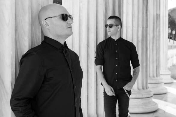 Grey Gallows - Η Πατρινή dark μπάντα ετοιμάζει δίσκο που θα κυκλοφορήσει στην Ευρώπη!