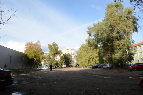 """Πάτρα: Μια νέα πλατεία """"γεννιέται"""" στην περιοχή Αγίας Σοφίας και Ιωαννίνων (φωτο)"""