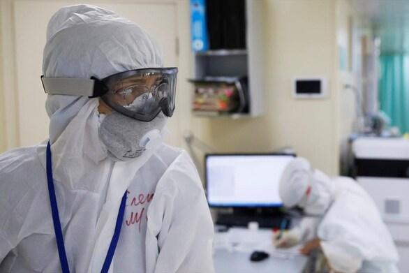 Κορωνοϊός: Σοκ στη Ρωσία - 542 θάνατοι σε 24 ώρες