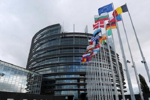 Ευρωπαϊκό Κοινοβούλιο - Υπερψήφισε την αυστηρή επιβολή κυρώσεων στην Τουρκία