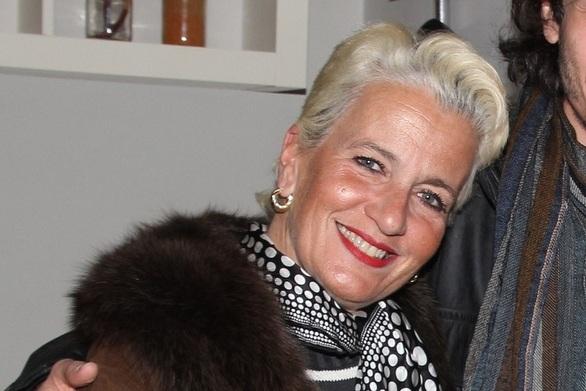 """Λουκία Παπαδάκη: """"Απέφευγα τον Φώσκολο όπως ο διάβολος το λιβάνι"""" (video)"""