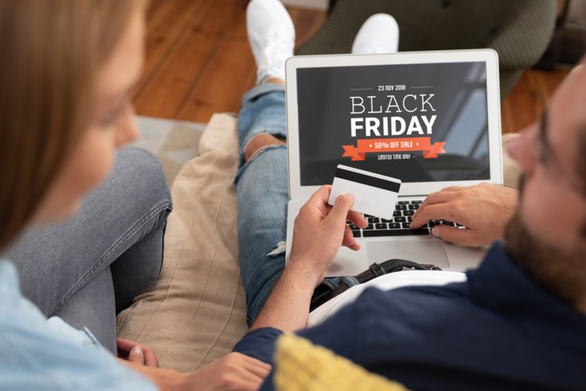 Black Friday: Ηλεκτρονικά φέτος οι αγορές - Οδηγίες στους καταναλωτές