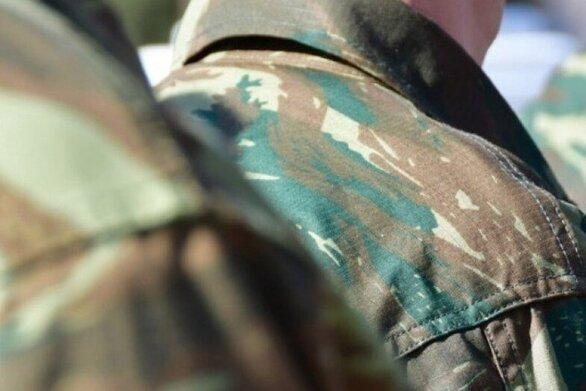 Ιωάννινα: Κρούσματα στο στρατόπεδο Περάματος - Πατρινοί ανάμεσά τους