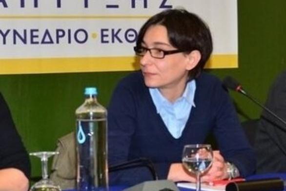 Θλίψη στην Πάτρα για την 45χρονη Κατερίνα Παγουλάτου - Το Σάββατο η κηδεία της