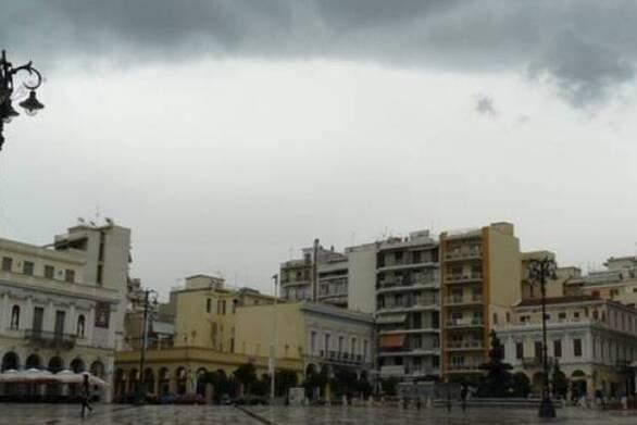 Δυτική Ελλάδα: Αλλάζει το σκηνικό του καιρού - Έκτακτο δελτίο επικίνδυνων φαινομένων
