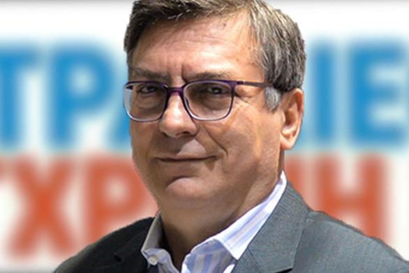 """ΑλέξανδροςΧρυσανθακόπουλος: """"Η ανέτοιμη βιοηθική και η πανταχόθεν ανευθυνότητα"""""""