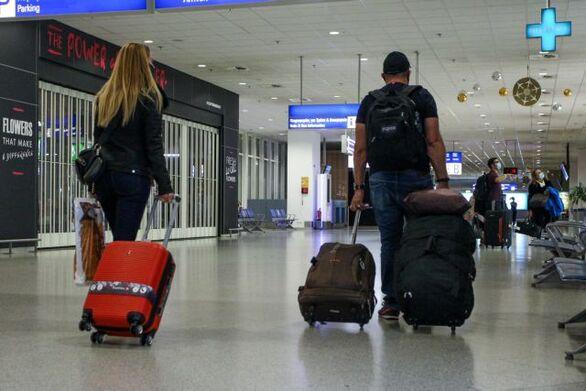 ΥΠΑ: Νέα παράταση των αεροπορικών οδηγιών