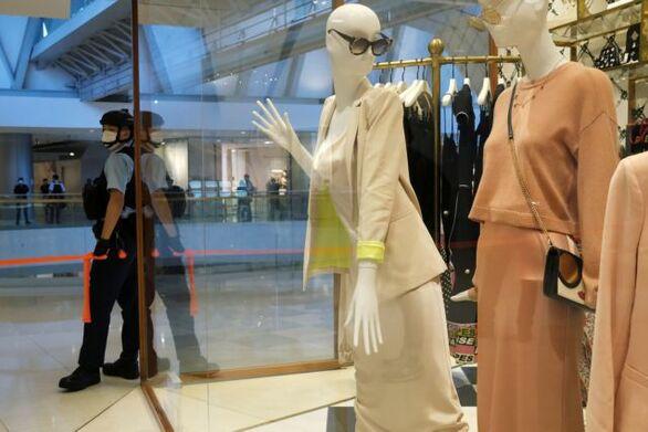 ΕΛΣΤΑΤ: Πτώση 3,5% στο τζίρο του λιανεμπορίου το Σεπτέμβριο