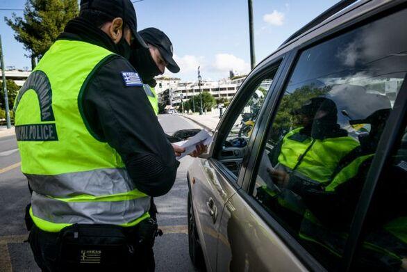 Κορωνοϊός: Σαρωτικοί έλεγχοι για την τήρηση των μέτρων στη Δυτική Ελλάδα