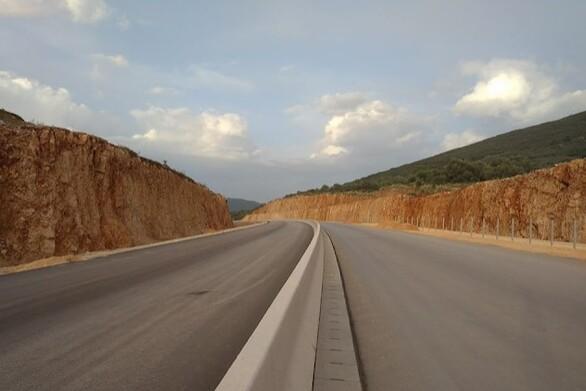 Δυτική Ελλάδα: Ξεκινά η κατασκευή του αυτοκινητόδρομου Άκτιο - Αμβρακία