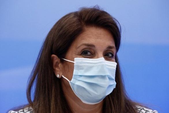 """Παπαευαγγέλου: """"Οι ασθενείς με άλλα νοσήματα να μην φοβούνται τα νοσοκομεία λόγω Covid"""""""