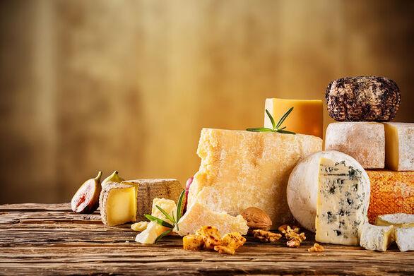 Πώς θα συντηρήσετε σωστά τα τυριά σας