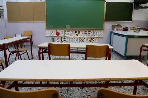 """Χαράλαμπος Γώγος: """"Υπό εξέταση το άνοιγμα των σχολείων"""""""