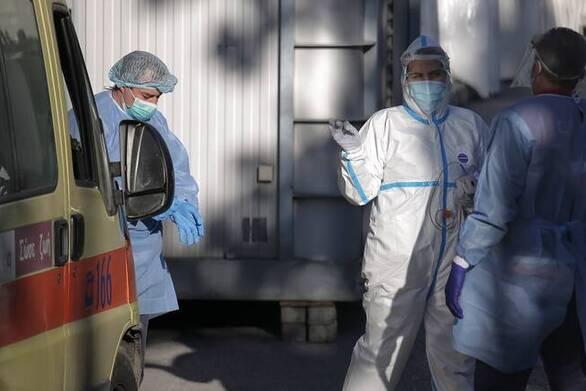 Αχαΐα: Επιτέλους το lockdown ξεκίνησε να αποδίδει  - Ύφεση του κορωνοϊού, πτώση κρουσμάτων