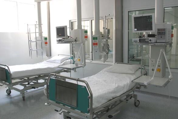 """Κορωνοϊός: """"Καμπανάκι"""" για τις ΜΕΘ στα νοσοκομεία της Πάτρας"""