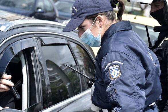 Δυτική Ελλάδα - Κορωνοϊός: Έπεσαν νέα πρόστιμα στους παραβάτες των μέτρων