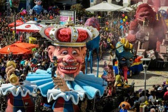 Ολοκληρώθηκε η ψηφιοποίηση αρχείων σχετικών με το Καρναβάλι της Πάτρας