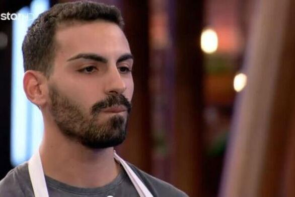 """Σταύρος Γεωργίου: """"Δεν θα μπορούσα ποτέ να μαγειρέψω σε ένα πρωινάδικο"""""""