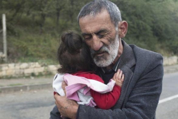 Πάτρα: Καμπάνια αλληλεγγύης στους πρόσφυγες πολέμου του Ναγκόρνο Καραμπάχ (Αρτσάχ)