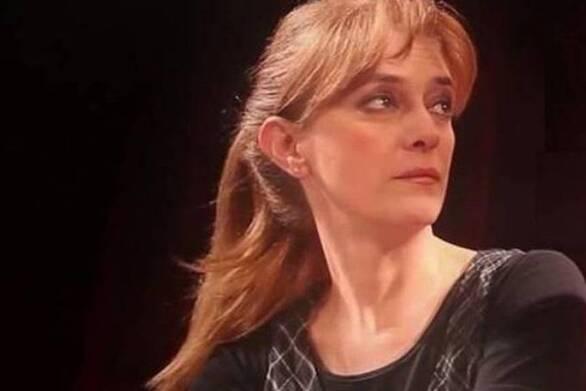 """Μαρίνα Ψάλτη: """"Με τον Γιάννη Φέρτη κοιμόμαστε σε διαφορετικά δωμάτια"""""""