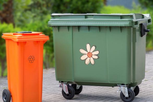 Δήμος Αιγιάλειας: Η αλήθεια με αριθμούς για τη διαχείρηση των απορριμμάτων