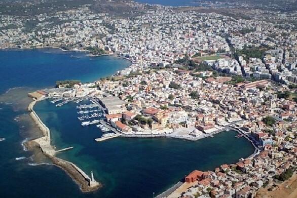 Κρήτη: Σημαντική αύξηση του τουρισμού το 2021 αναμένει ο κλάδος των βραχυχρόνιων μισθώσεων