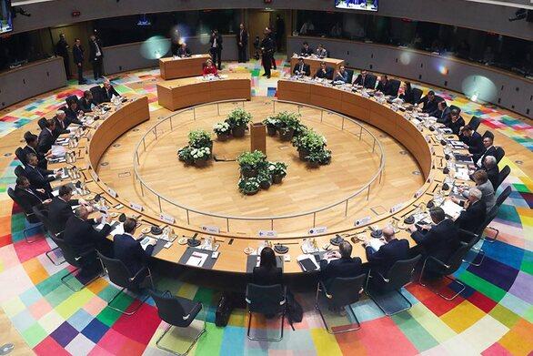 Σύνοδος Κορυφής ΕΕ: Οι ηγέτες συζητούν τις κυρώσεις στην Τουρκία