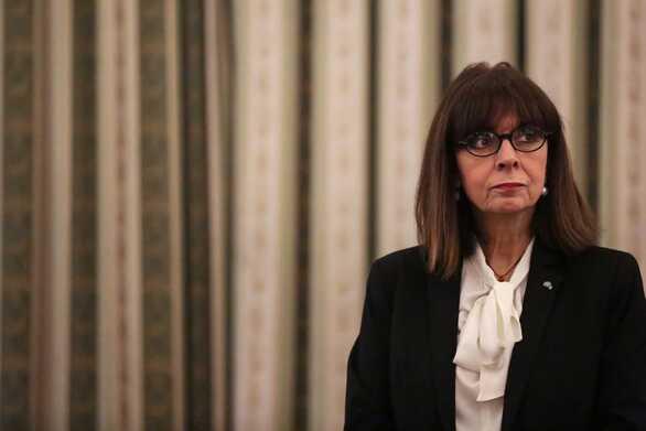 Κατερίνα Σακελλαροπούλου: Χαραγμένη βαθιά στη μνήμη του λαού η σφαγή στα Καλάβρυτα