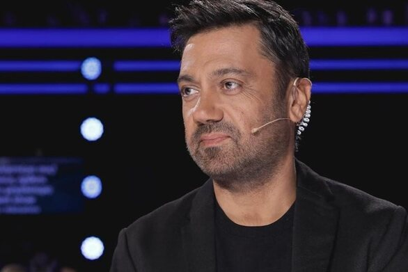 """Γιώργος Θεοφάνους: """"Έστελνα από 16 χρονών τραγούδια στην Eurovision"""" (video)"""