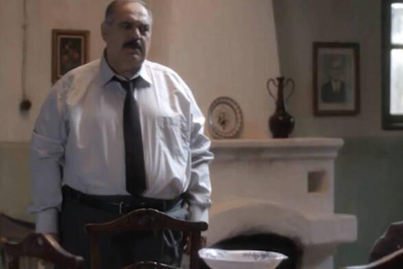 Ο Γιώργος Σουξές σε απίθανο σκηνικό στο Πρωινό (video)