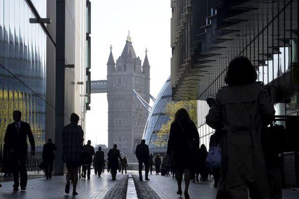 Βρετανία: Στα ύψη το ποσοστό ανεργίας