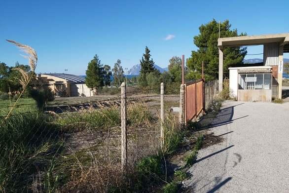 Πάτρα: O Παναγιώτης Σακελλαρόπουλος επισκέφθηκε το ΚΤΕΟ
