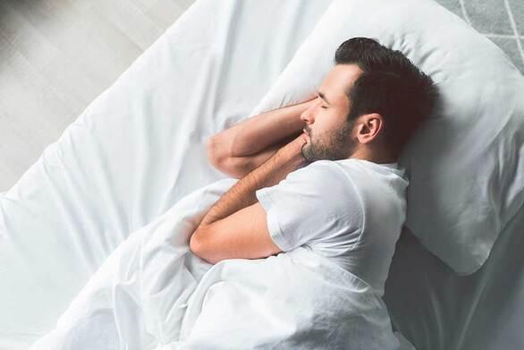 """Μπορεί η κρίση πανικού να μας """"πιάσει"""" στον ύπνο;"""
