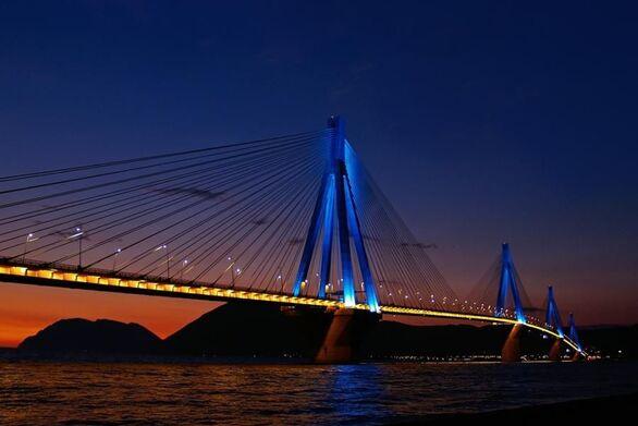 Γέφυρα Ρίου - Αντιρρίου: Πέντε πράγματα που ίσως να μην γνωρίζετε γι' αυτό το σπουδαίο έργο (pics+video)