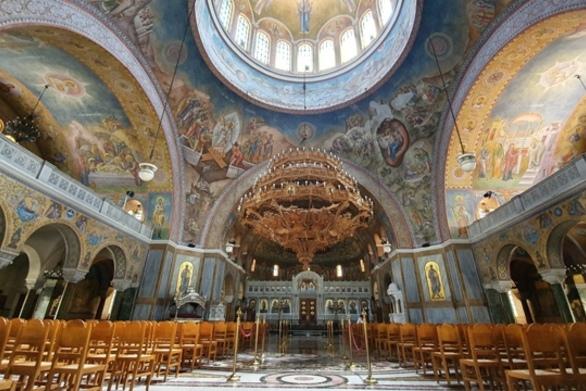 Πάτρα: Αυτές είναι οι εκκλησίες που θα κάνουν διπλές λειτουργίες ανήμερα των Χριστουγέννων