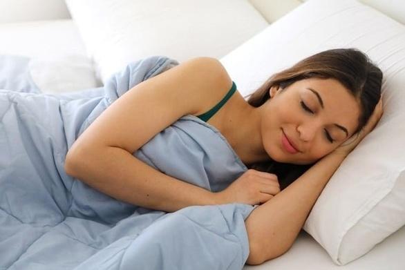 Aυτά είναι τα μυστικά του ποιοτικού ύπνου