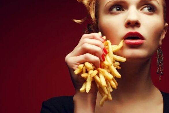 Πώς θα σταματήσουμε το συναισθηματικό φαγητό