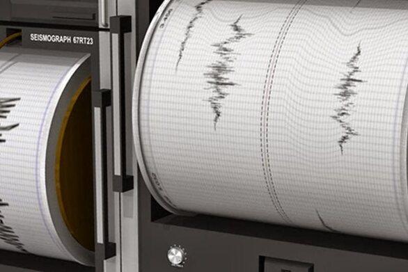 Σεισμός 4,3 Ρίχτερ ανοιχτά της Σάμου